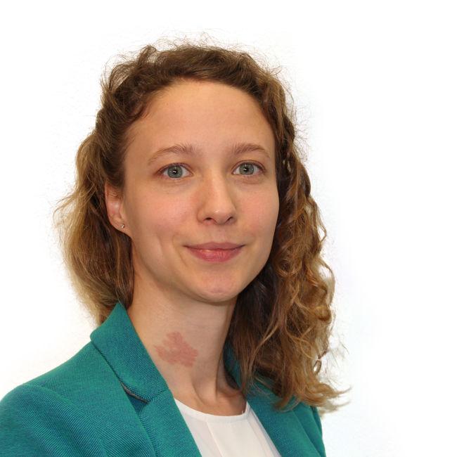 Annika Gauss