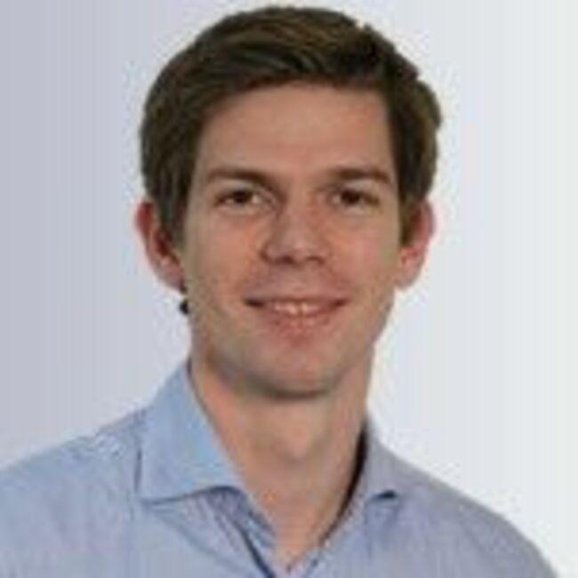 Arnaud Bonvin
