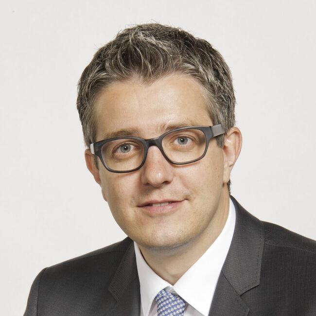 Benjamin Mühlemann