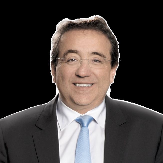 Pascal Broulis