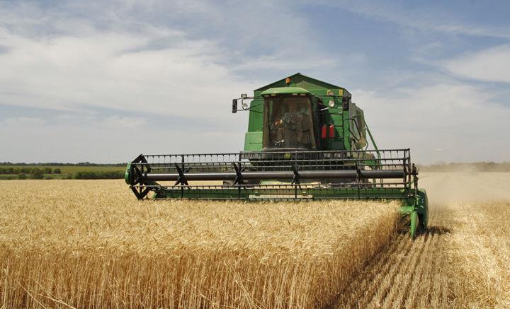 Politique d'agriculture