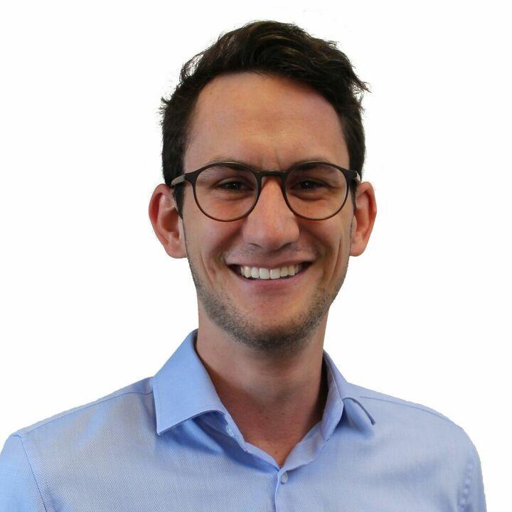 Mario Gschwend