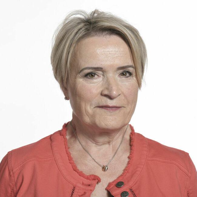 Dominique Boillat