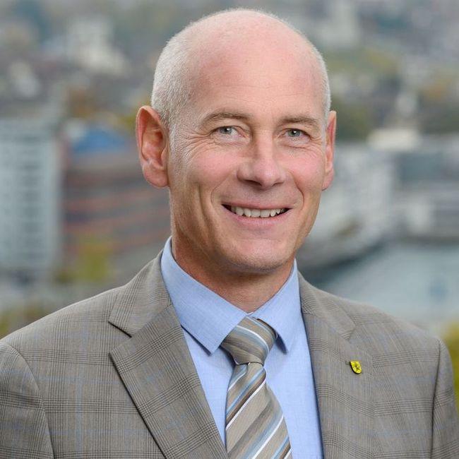 Martin Kessler