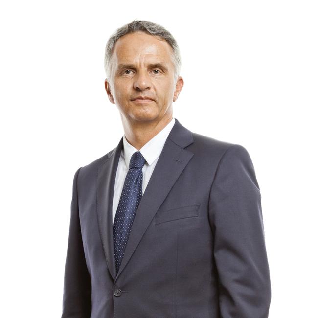 Didier Burkhalter