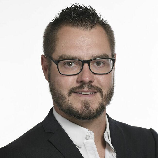 Julien Lallau