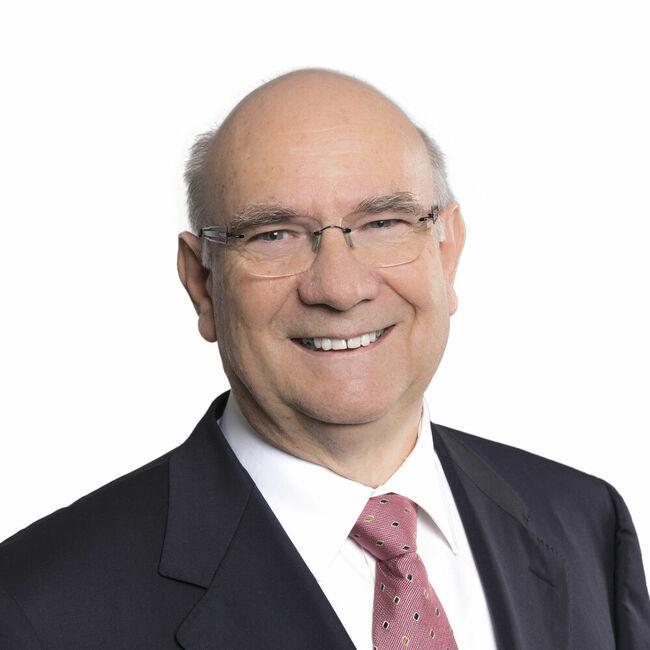 Gérard Mojon