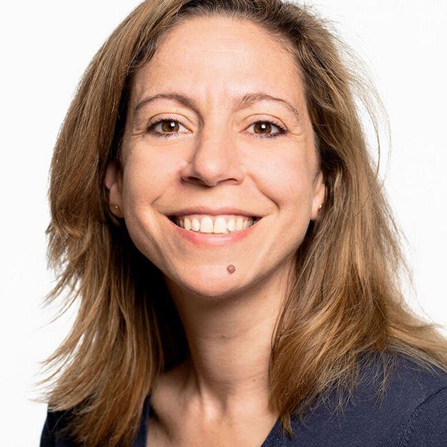 Françoise Salamé Guex