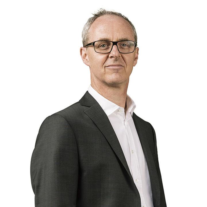 Benoît Genecand