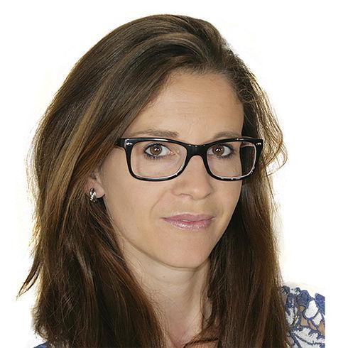 Karine Barras