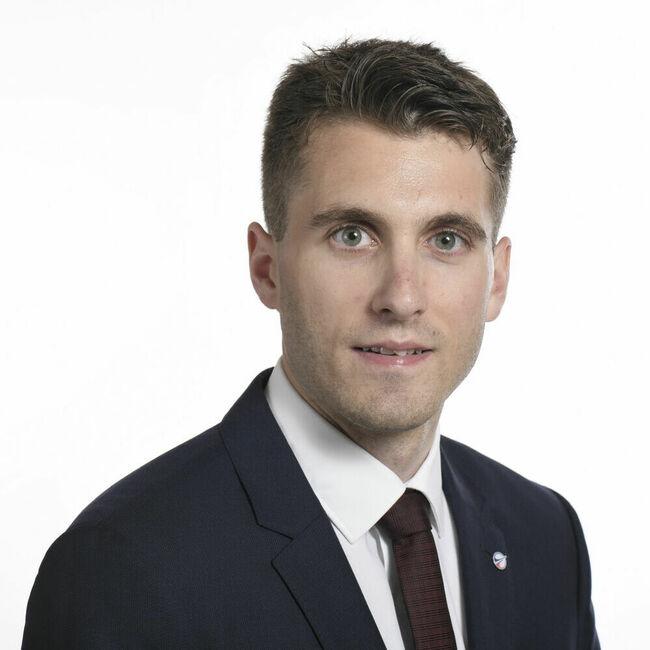 Nicolas Kocher