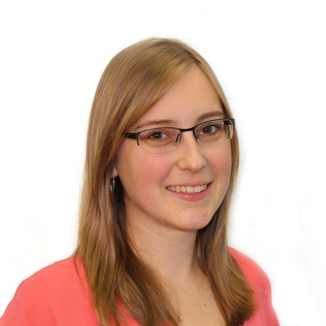 Rachel Oberson