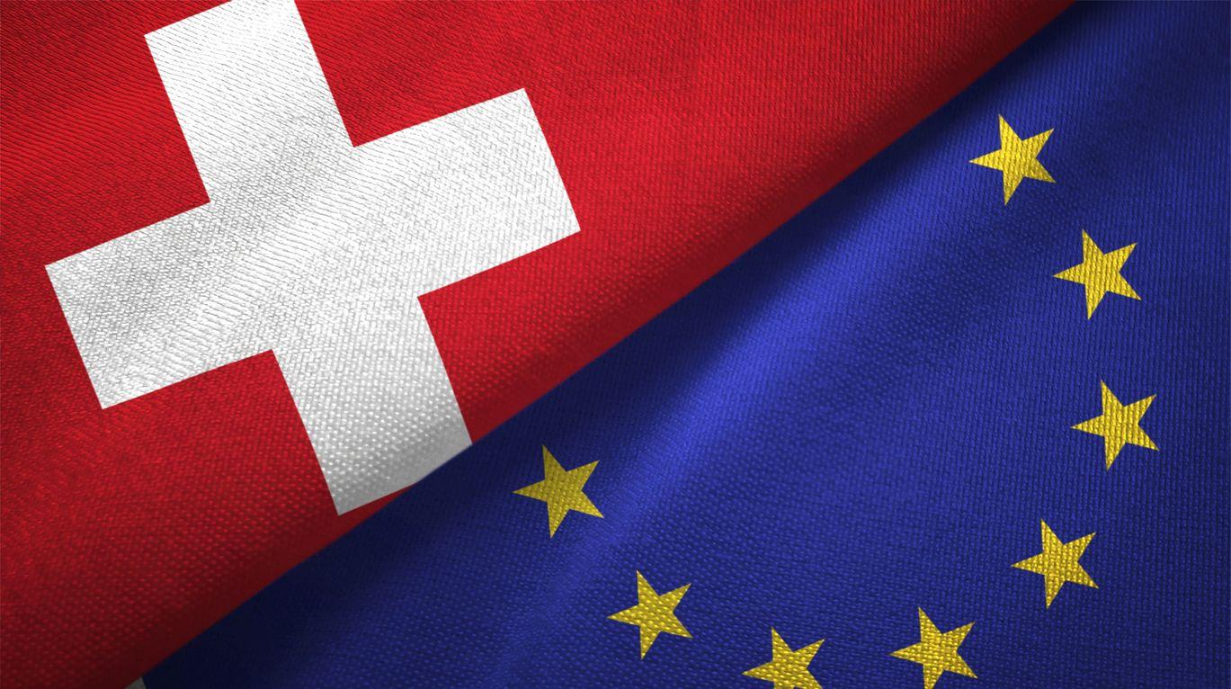 Suisse Europe